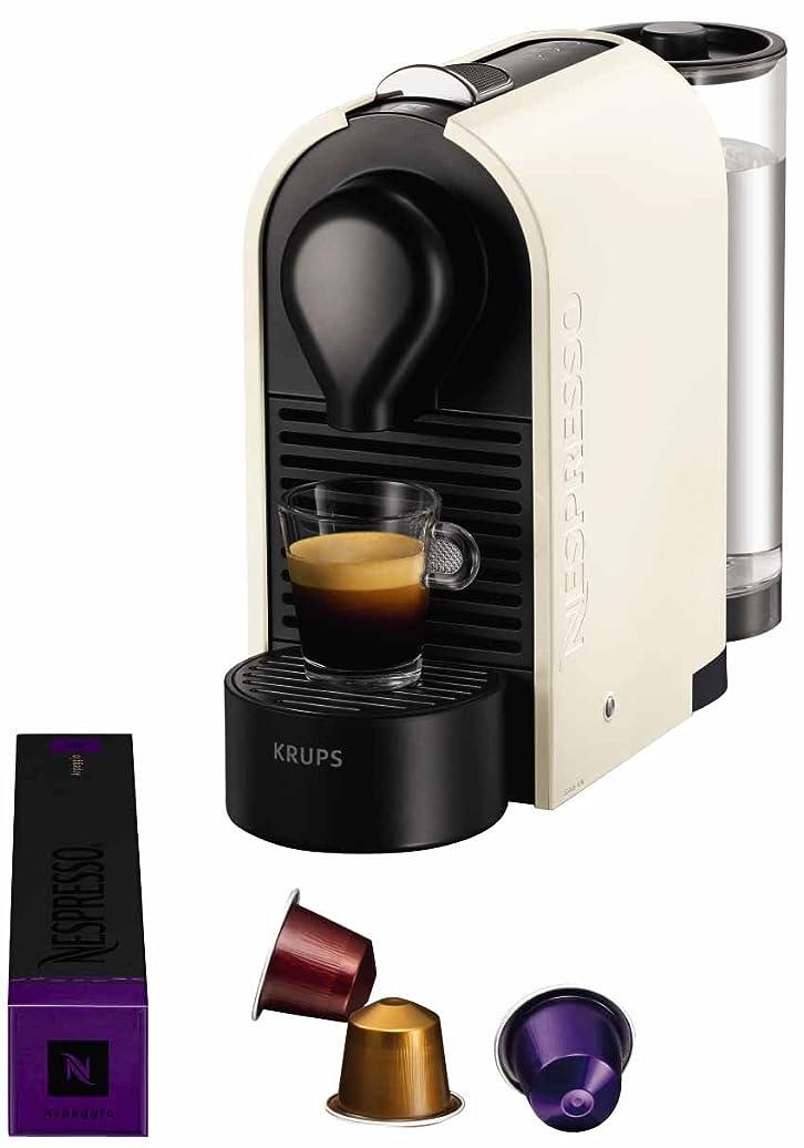 Krups YY1301FD Nespresso