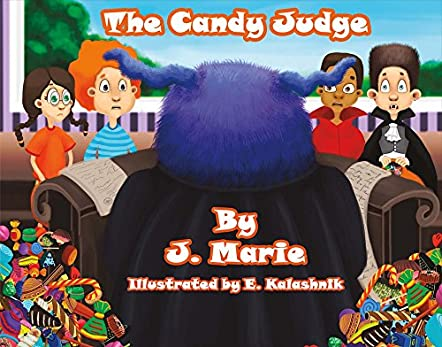 The Candy Judge