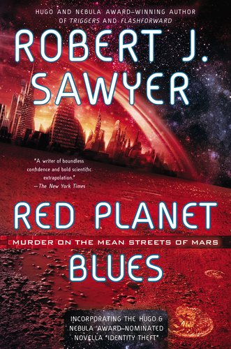 (Red Planet Blues )