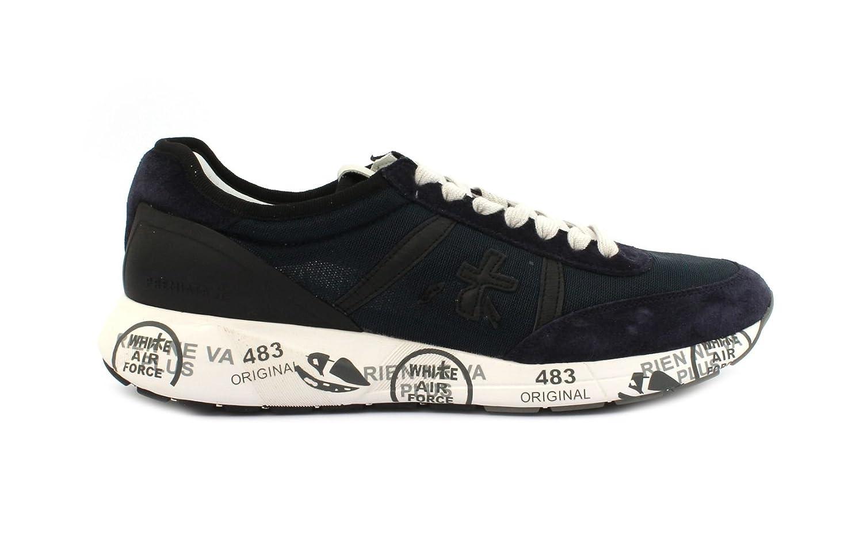 Sneaker PREMIATA Hanzo 2910 44 EU En línea Obtenga la mejor oferta barata de descuento más grande