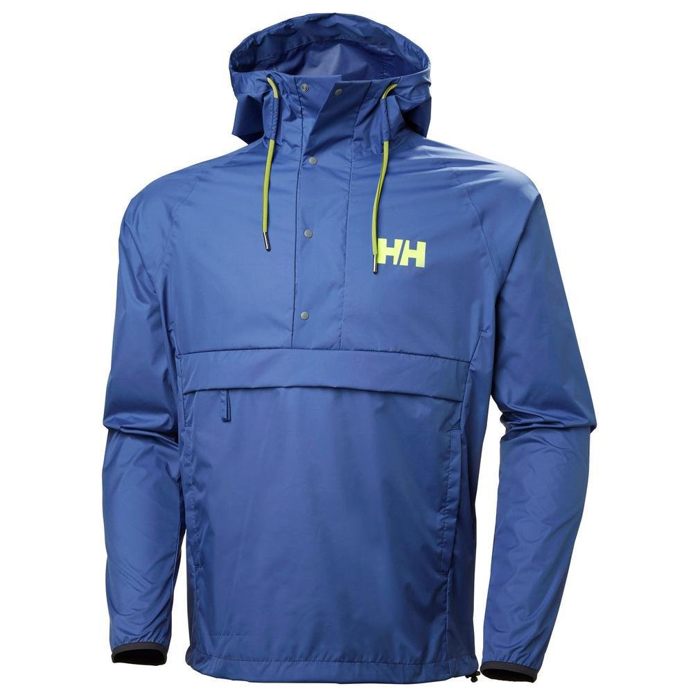 Helly Hansen Men's Loke Packable Anorak Helly Hansen - Private Brands - US