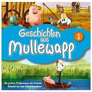 Geschichten aus Mullewapp (Mullewapp 1) Hörspiel