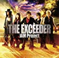 PS4/PSVita『スーパーロボット大戦V』OP/ED主題歌「THE EXCEEDER」/「NEW BLUE」(初回限定盤)(DVD付)