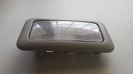 Plafoniera Auto Fai Da Te : Plafoniera luce interna abitacolo amazon auto e moto