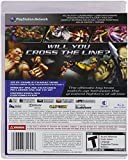 Street Fighter X Tekken - Playstation 3