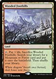 Magic: the Gathering - Wooded Foothills (249/269) - Khans of Tarkir