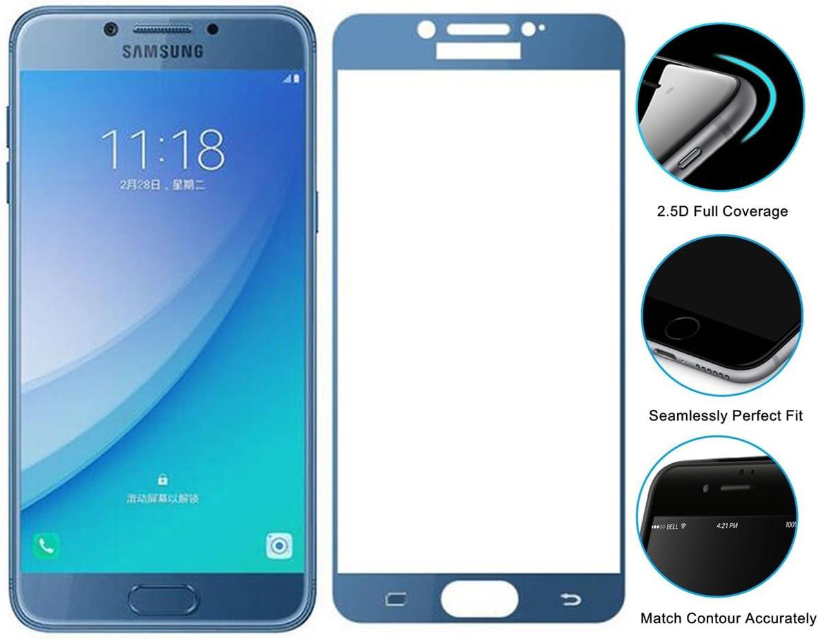 Vidrio Templado Samsung Galaxy A5 2017 Protector Pantalla Premium ...