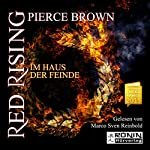 Im Haus der Feinde (Red Rising 2) | Pierce Brown