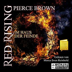 Im Haus der Feinde (Red Rising 2) Audiobook