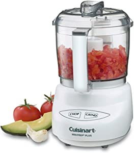 Cuisinart Dlc-2a Mini-prep Plus Food Processor, 24-oz., White