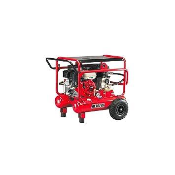 alsafix - Compresor de 20 litros térmica 5,5 CV Alair 20/500 - 5,5 HONDA - al57020 - alsafix: Amazon.es: Bricolaje y herramientas