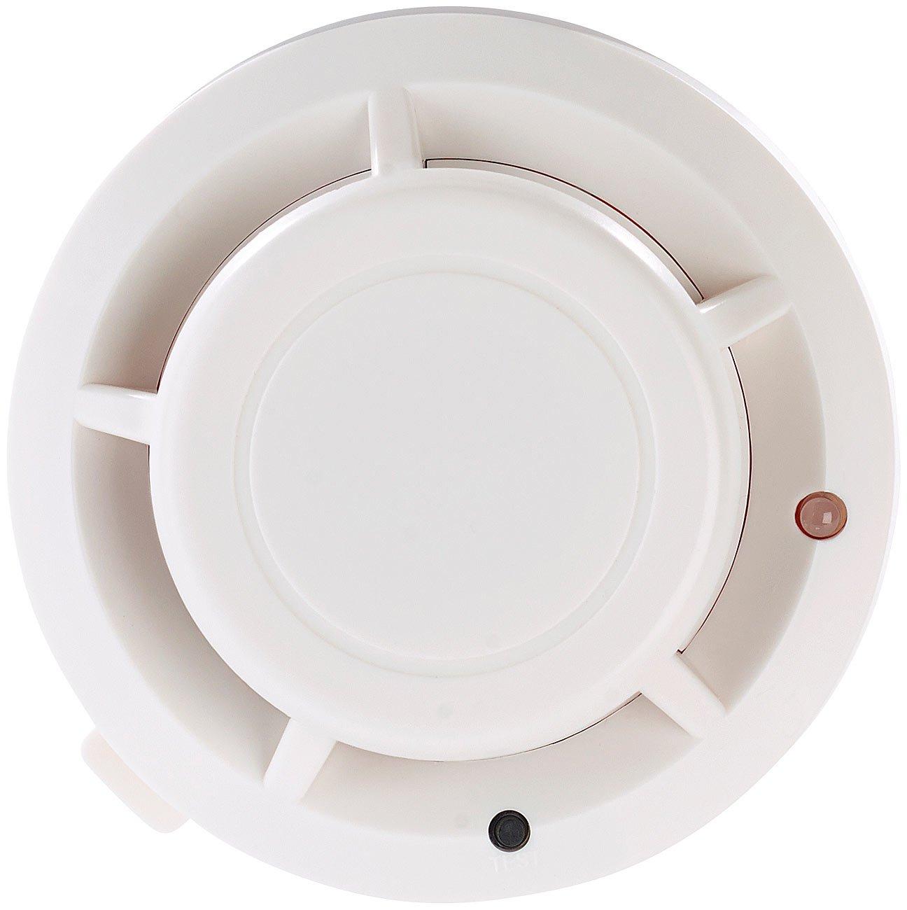 VisorTech - Radio de detectores de humo para xmd 4400. Pro: Amazon.es: Bricolaje y herramientas