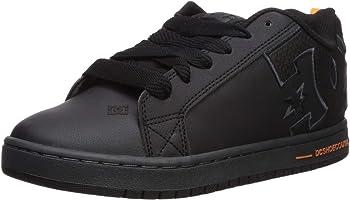 DC Men's Court Graffik SE Skateboard Shoes