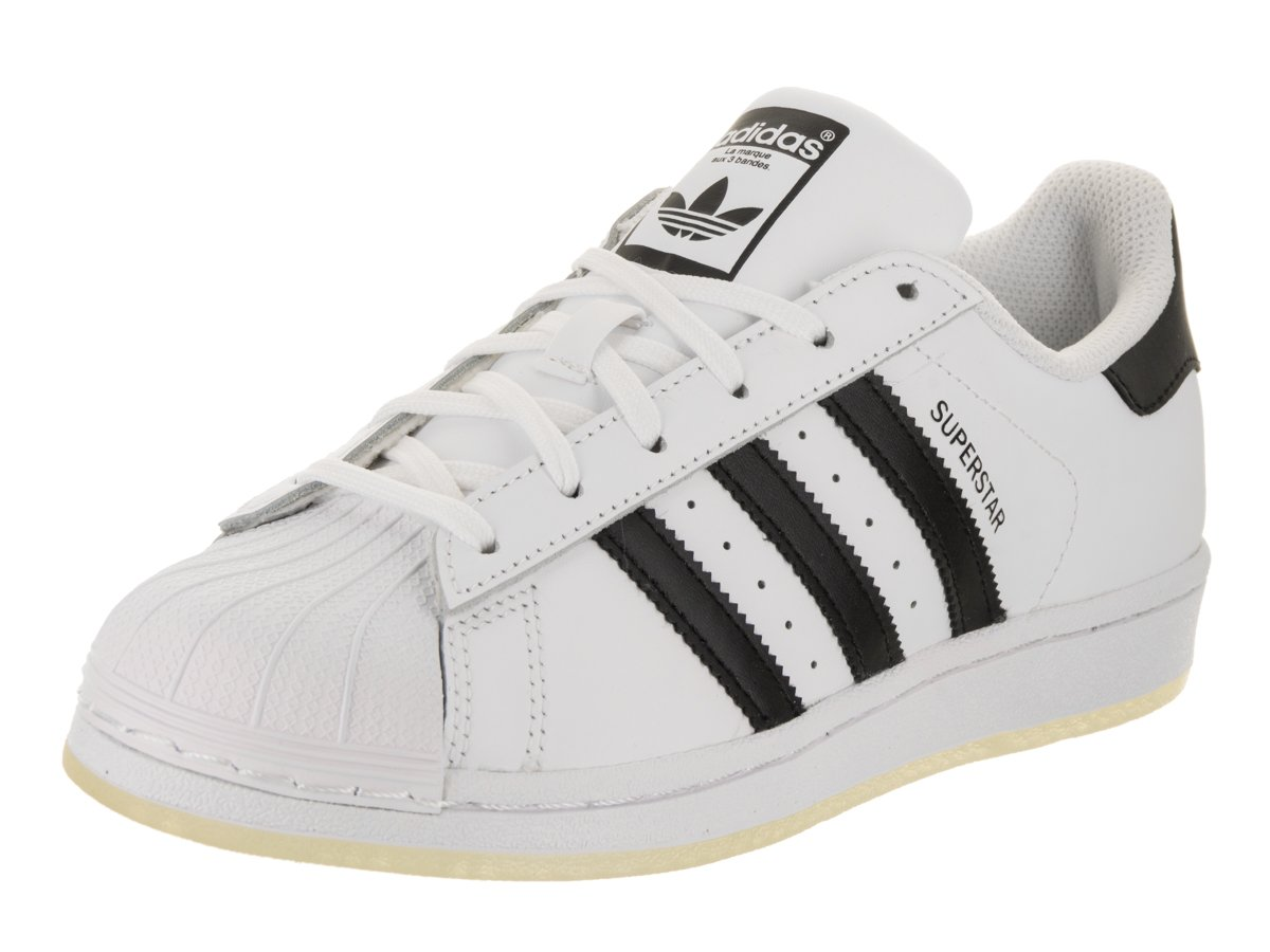 adidas Originals Kids' Superstar Sneaker (Big Kid/Little Kid/Toddler/Infant) by adidas Originals