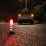 Twinkle Star Emergency Roadside Flares Kit LED