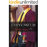 Universitas: Vasiliev Origins 4