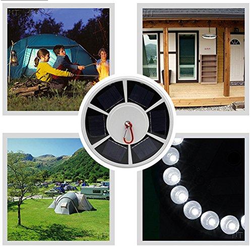 solar flagpole light 26 led solar power flag pole light. Black Bedroom Furniture Sets. Home Design Ideas