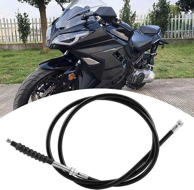 Motorrad Kupplungsseil Motorrad Kupplungsseil Verbindungsseil Für 150ccm 200ccm 250ccm Atvs Dirt Bikes Und Scooter Auto