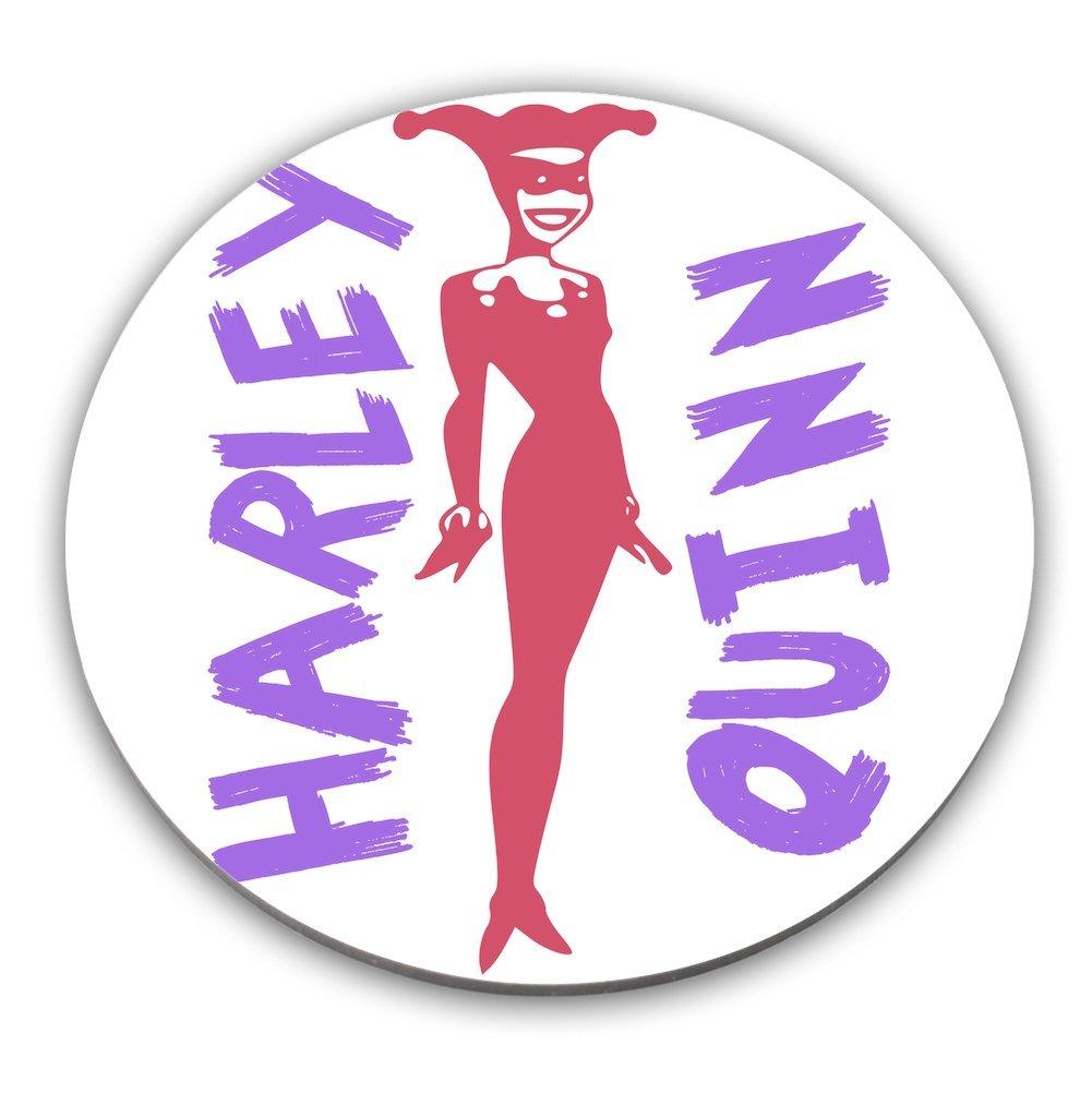 Compra Harley Quinn Posavasos de acero inoxidable en Amazon.es