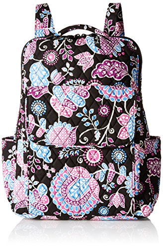Vera Bradley Women's Ultimate Backpack, Alpine Floral, One Size