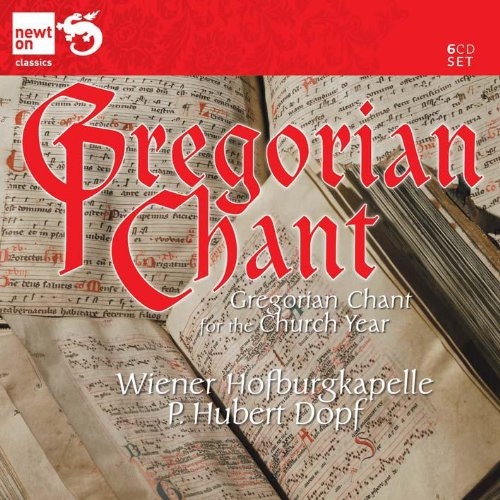 Gregorian Chant for The Church - Songs Gregorian Chant