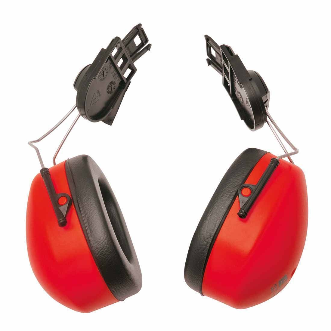 Portwest pw42rer serie PW42 Samsung Galaxy S3 MINI i8190 Protector de oí do, Regular, color rojo Portwest Clothing Ltd