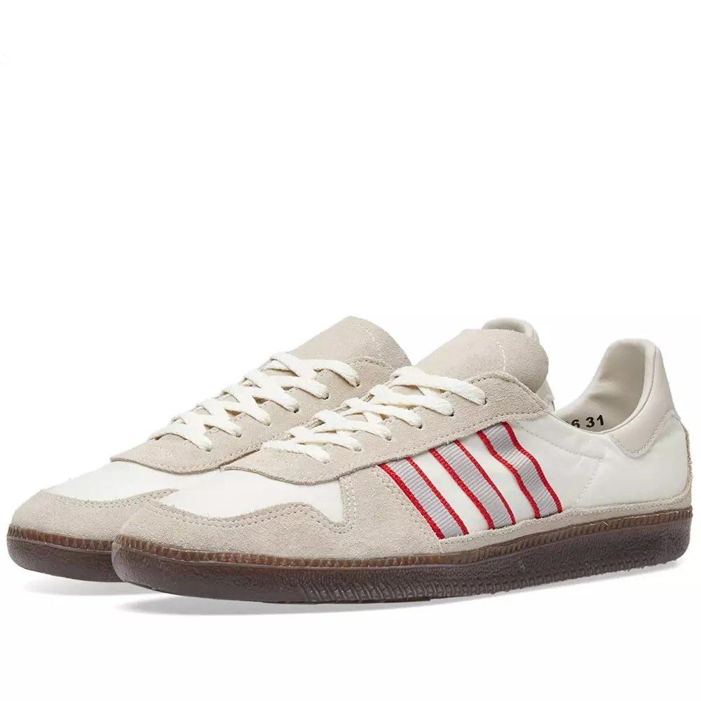 Adidas x Spezial Hulton SPZL DA8756 46 EU