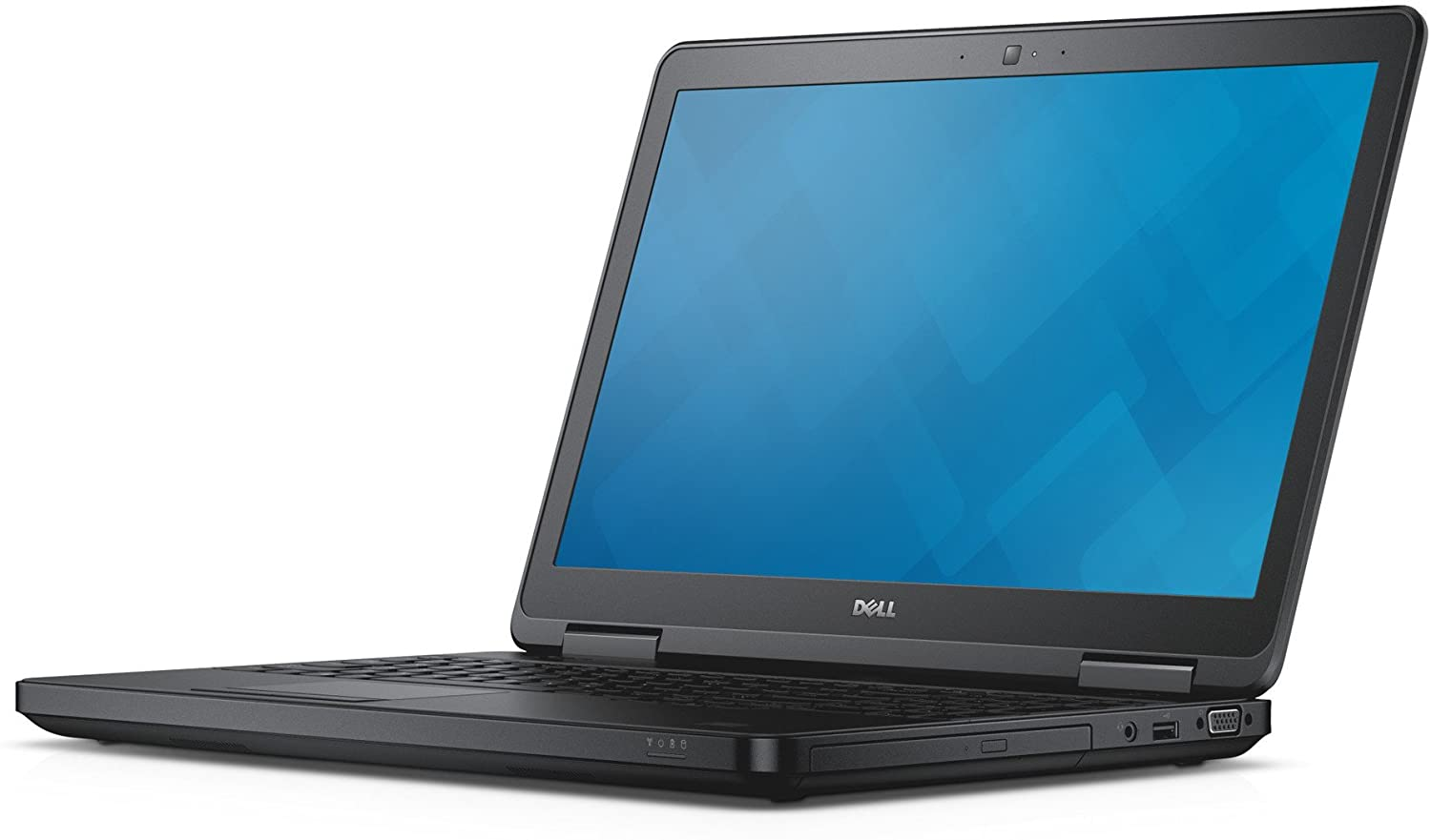 "Dell Latitude E5540 15.6"" Laptop, Intel Core i5-4300U, 240GB Solid State Drive, 8GB DDR3, DVDRW WIN10P64 (Renewed)"