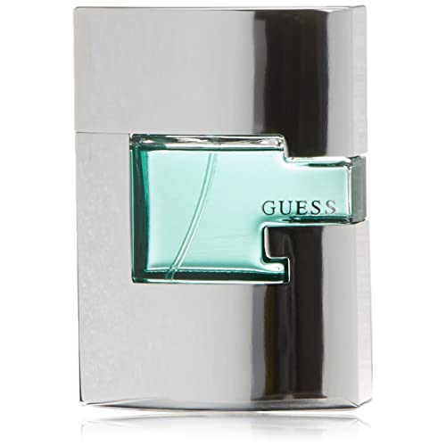 Guess By Parlux Fragrances For Men. Eau De Toilette Spray 2.5 Oz.