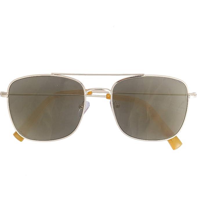 Parfois - Gafas De Sol Aviador General Sunglasses - Mujeres ...