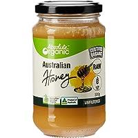 Absolute Organic Australian Honey, 500g
