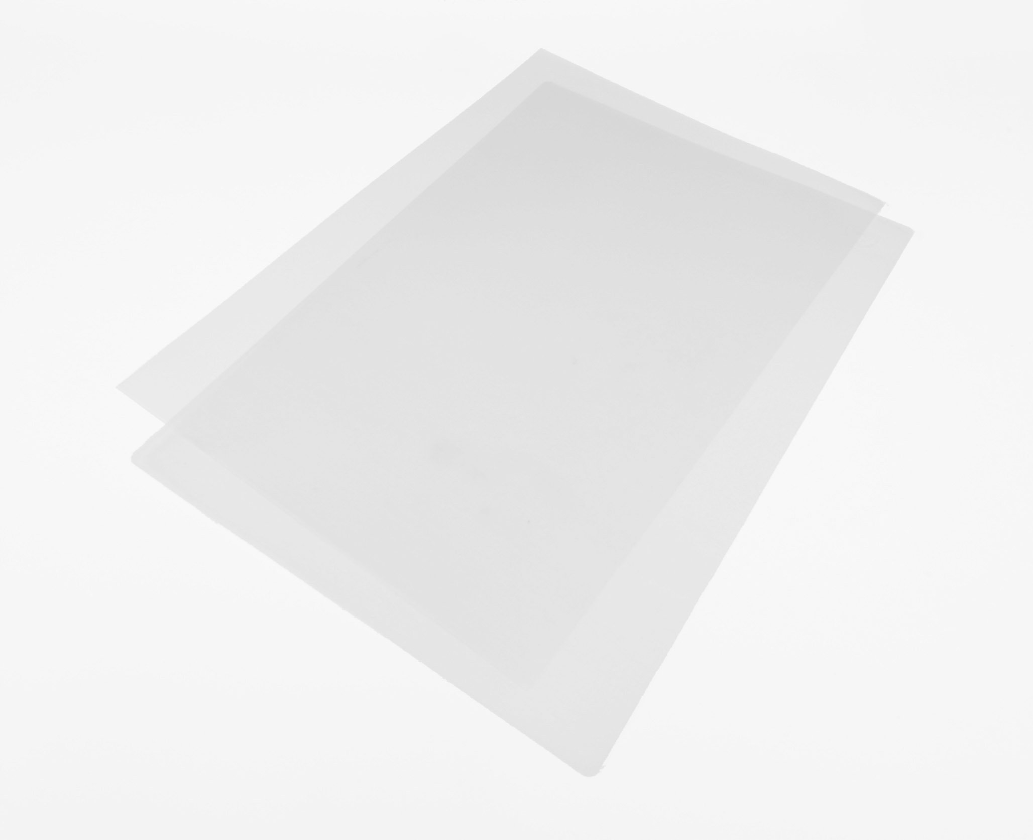R&R Lotion SD-SHEETS Static Dissipative Laminating Sheet, 11'' Length x 8-1/2'' Width (Pack of 100 Sheets) by R&R Lotion
