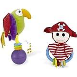 Yookidoo Set Hochet Pirate