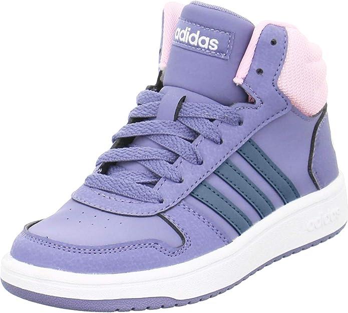 adidas baseline k chaussures de fitness mixte enfant