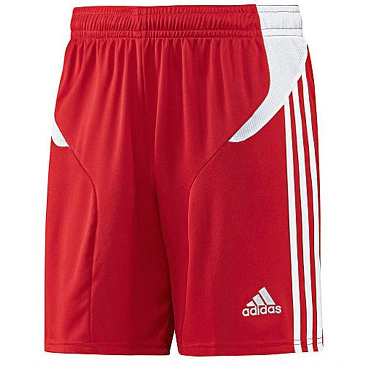 Nice Adidas Campeon 11 Soccer Short Youth (Red) supplier
