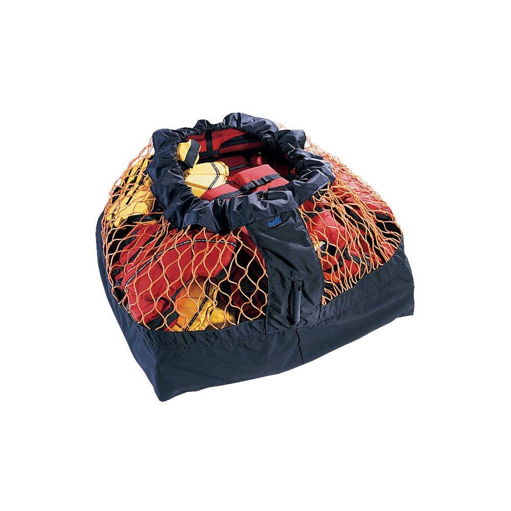 NRS PFD Bag Orange / Black One Size