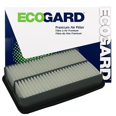 ECOGARD XA4645 Air Filter: Automotive [5Bkhe0908537]