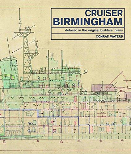 Light Sport Aircraft Kit - Cruiser Birmingham: Detailed in the Original Builders' Plans