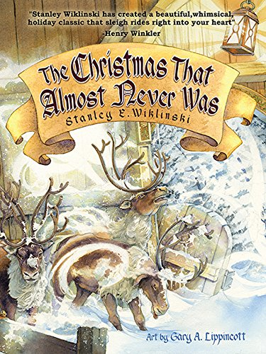 Download The Christmas That Almost Never Was pdf