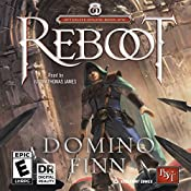 Reboot: Afterlife Online, Book 1 | Domino Finn