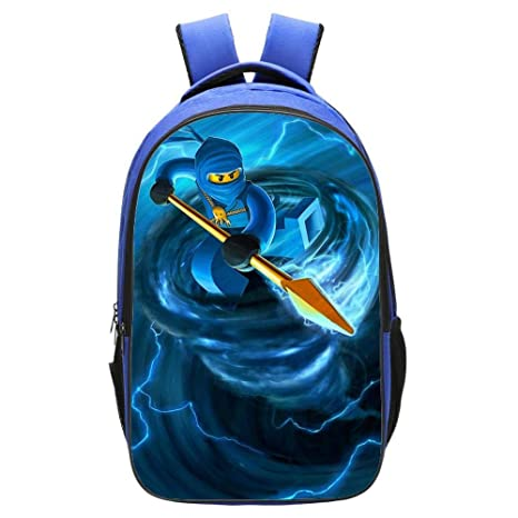 ZYY Backpack Junior Mochila para Niños 3D School Bag Cartoon ...