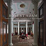 img - for Robert Adam: Country House Design, Decoration & the Art of Elegance book / textbook / text book