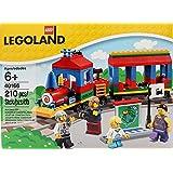 LEGO Legoland Train 40166
