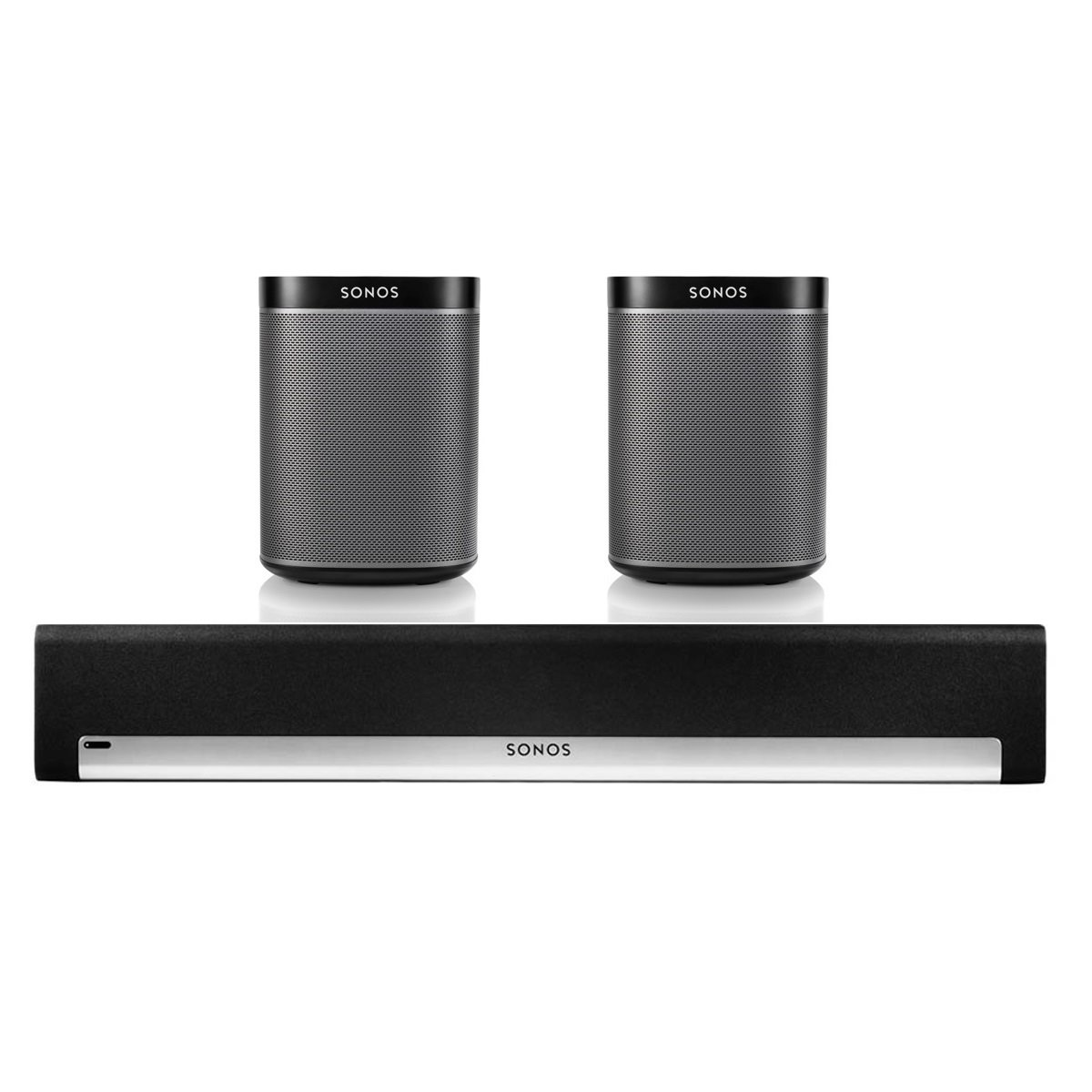 Sonos 5.0 Home Theater System