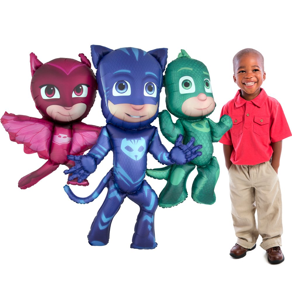 Mayflower Products PJ Masks 57