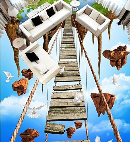 Wongxl Posters 3D Personalizadas Baldosas Baño Tiendas Decoran El ...