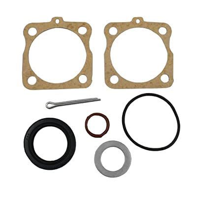 Beck Arnley 039-6180 Rear Seal Kit: Automotive