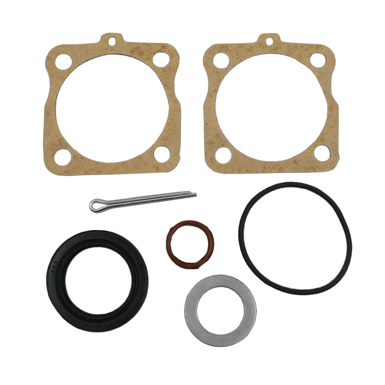 Beck Arnley 039-6180 Rear Seal Kit BEC039-6180