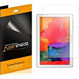 [3-Pack] Supershieldz High Definition Clear Screen Protector for Samsung Galaxy Tab Pro 12.2 & Note Pro 12.2 inch…