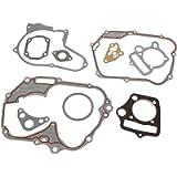 OTOHANS AUTOMOTIVE Engine Head Cylinder Stator Clutch Intake Gasket Set for Chinese Honda 110cc Horizontal Engine ATV…